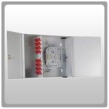 Шкаф кроссовый оптический настенный ШКО-Н-48